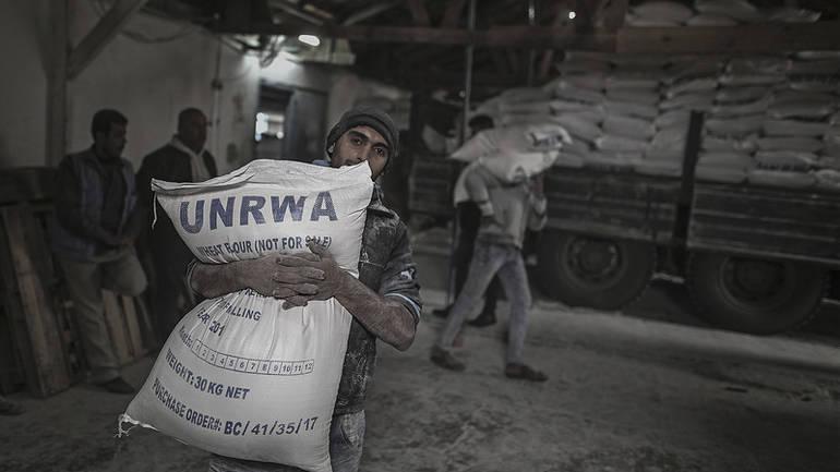 EU: SAD da razmotri odluku o obustavi pomoći Palestincima