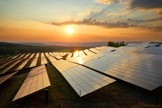 EU dogovorila cilj od 32 odsto energije iz obnovljivih izvora