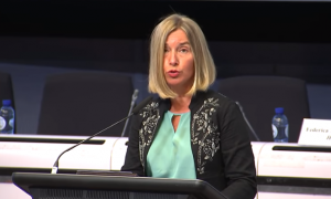 EU fokusirana na pronalaženje rešenja za KiM sa kojim se slažu obe strane