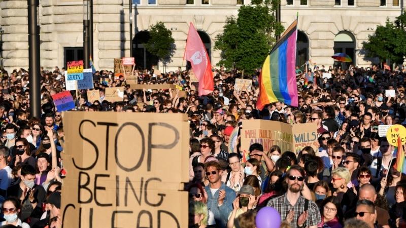 EU i SAD kritikovali Mađarsku zbog restriktivnog zakona o LGBT