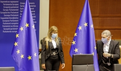 EU i korona virus : Ekonomski cunami se već nadvio nad EU