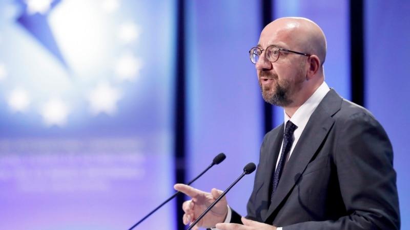 EU kritikuje SAD zbog nedostatka lojalnosti u krizi sa podmornicama