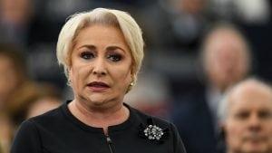 EU kritikuje vladu u Bukureštu zbog reformi pravosuđa