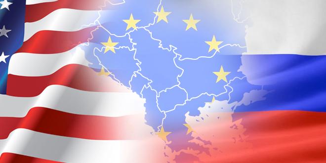 EU na putu od onog koji plaća, ka globalnom igraču