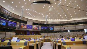EU neće više da ćuti na afere aktuelnog režima