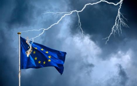 EU nenamjenski potrošio 3,3 milijarde eura iz proračuna u 2017.