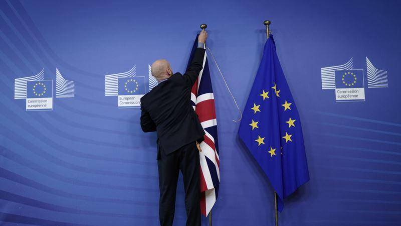 EU nije dobila predlog Britanije za njeno mesto komesara, moguće sankcije