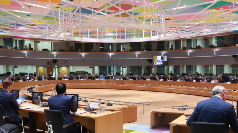 EU non-pejper o Zapadnom Balkanu: Evropska perspektiva regiona je jasna, njena budućnost je u EU
