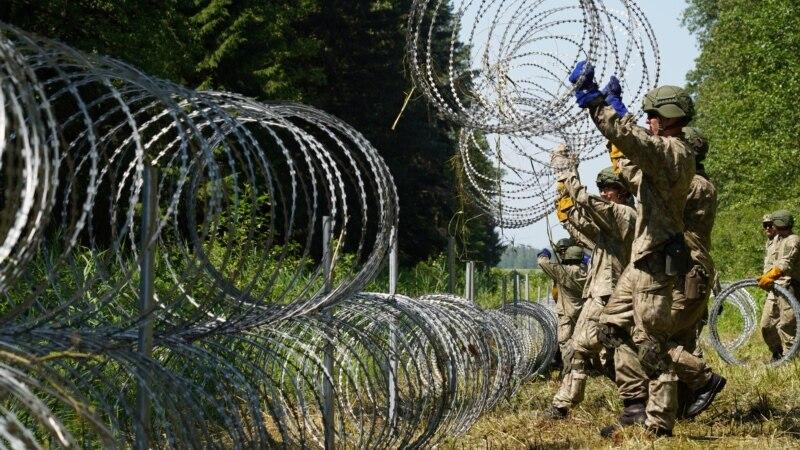 EU obećala pomoć Litvaniji za rešavanje migrantske krize