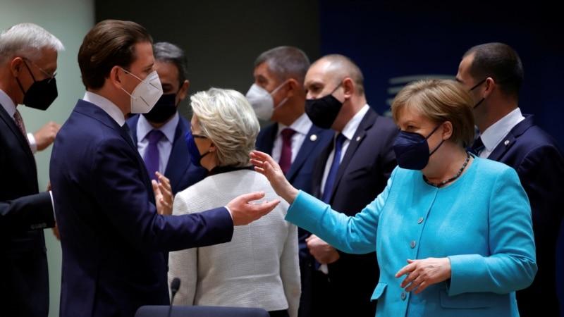 EU odbacila mogućnost samita sa ruskim predsednikom