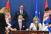 EU opredelila za Srbiju bespovratnih 70 miliona evra VIDEO