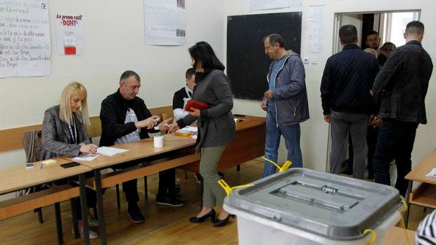 EU otvorila izbornu posmatračku misiju na Kosovu
