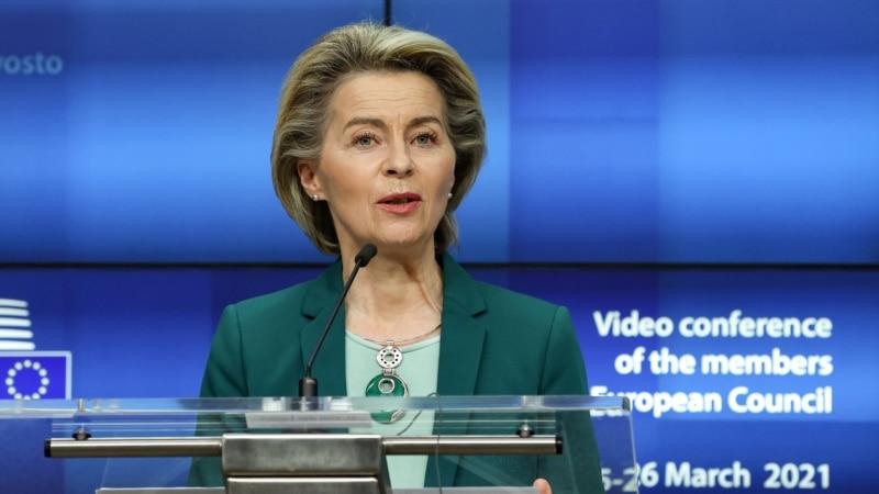EU postigao dogovor o zakonu o klimi