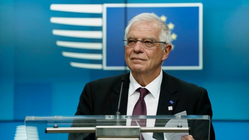 EU pozdravila podršku Srbije merama protiv Belorusije