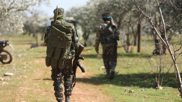 EU poziva na prekid sukoba u Idlibu