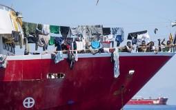 EU poziva zemlje članice na solidarnost oko migranata blokiranih u Sredozemlju