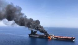 EU pozvala na izbegavanje pomorskih provokacija kod Irana