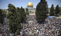 EU pozvala na smirivanje situacije u Jerusalimu