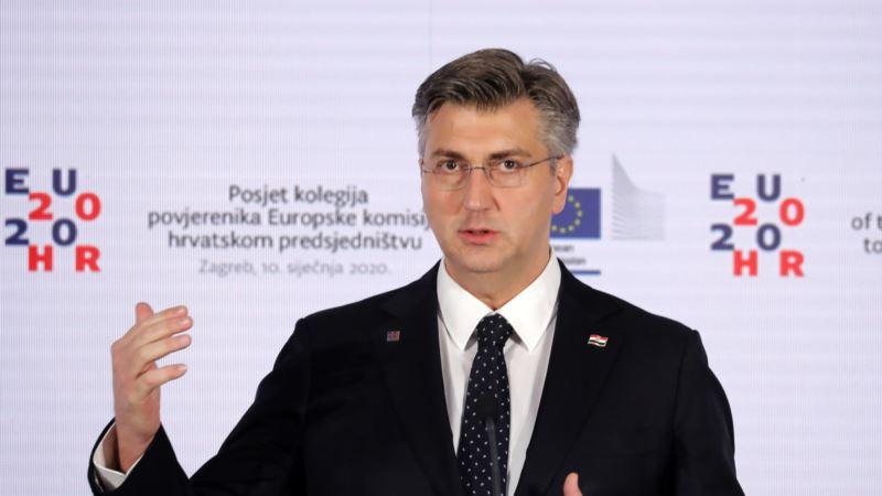 EU priprema za Hrvatsku 1,16 milijardi eura pomoći