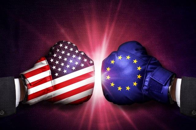 EU spremila agresivan plan ekonomske borbe protiv protekcionizma SAD