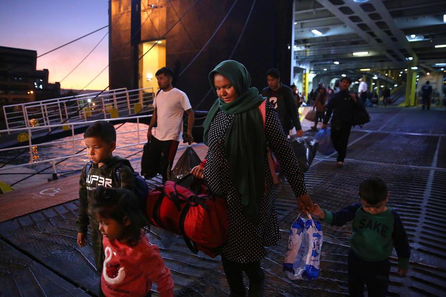 EU spremna da plati Turskoj 50 miliona evra zbog migranata
