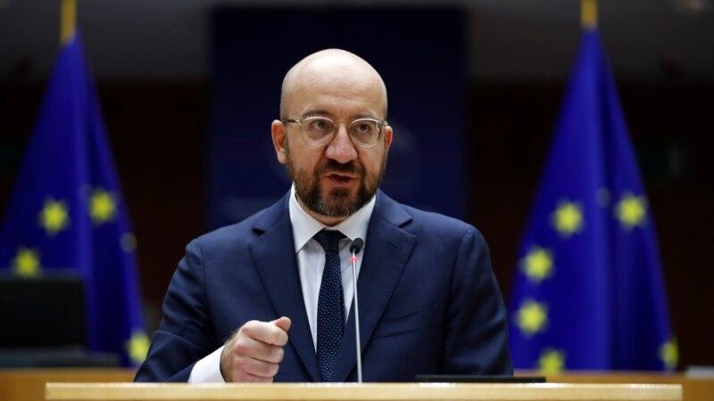 EU spremna na razgovore o patentima za vakcine