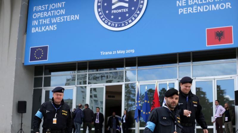 EU usvojila sporazum o saradnji FRONTEX-a sa Srbijom i C. Gorom