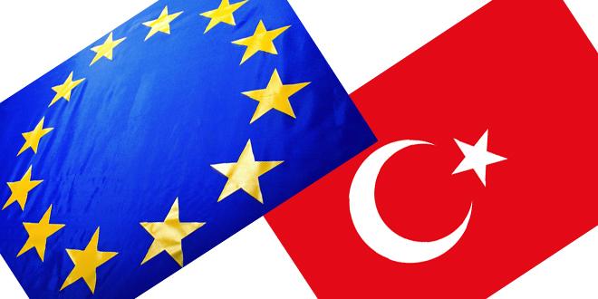 EU za zabranu izvoza oružja Turskoj