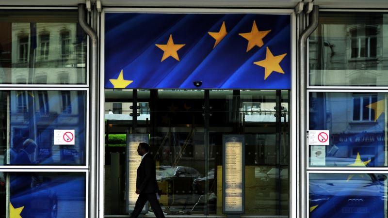 EU zabrinuta dešavanjima u Srbiji, ne smatra da će uticati na dijalog