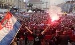EUFORIJA U HRVATSKOJ: Veliko slavlje u gradovima, sprema se i doček za fudbalere