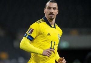 EUFORIJA U ŠVEDSKOJ: Ibrahimović spreman za EURO?!