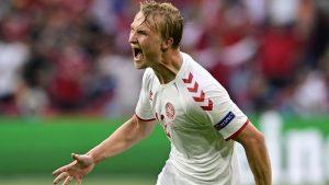 EURO 2020: Danska ima heroja Dolberga i veliko junačko srce