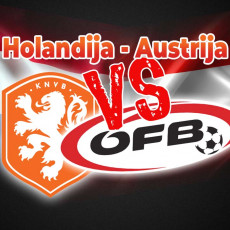 HOLANDIJA JE U OSMINI FINALA! Austrija u poslednjem kolu protiv Ukrajine za prolaz dalje (VIDEO)