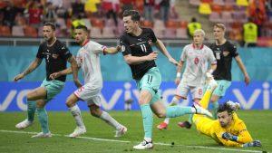 EURO 2020: Grčka zatražila od Severne Makedonije da promeni svoje dresove