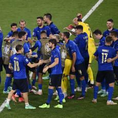 EURO 2020 - PREGLED DANA: Rusi i Velšani slavili, Italijani deluju zastrašujuće (VIDEO)