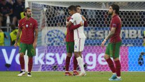EURO 2020: Remi Ronalda i Benzeme