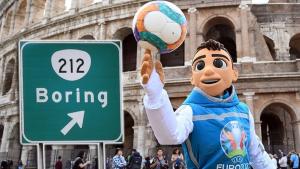 EURO 2020: Vodič za preživljavanje Evropskog prvenstva ako mrzite fudbal