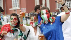 EURO 2020 i fudbal: Neverovatan niz Italijana i ismpresivna gol-razlika