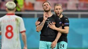 EURO 2020 i rasizam: Čeh Šik dao gol sa pola terena protiv Škotske, Austrijanac Arnautović brani se od optužbi