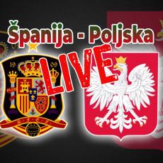 EURO: Furija ponovo remizirala, Poljaci izvukli veliki bod (VIDEO)