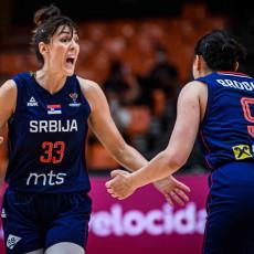 EUROBASKET: Srbija DEKLASIRALA Grčku, sledi borba za četvrtfinale