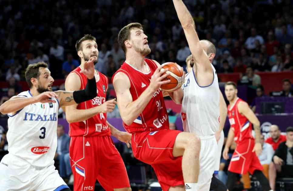 EUROBASKET: Srbija nastavlja put ka medalji! (FOTO)