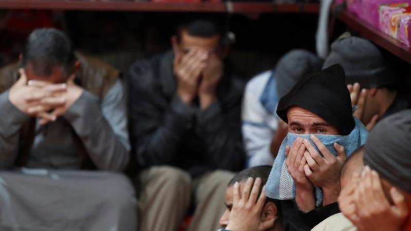 EUROPOL: Zabrinutost zbog povratnika iz zona sukoba na Balkan