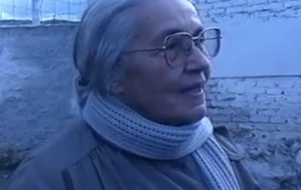 EVO KO JE BILA UDOVICA ENVERA HODŽE: Nedžmije preminula u 99. godini, vladala je iz senke, Albanci je se plašili (VIDEO)