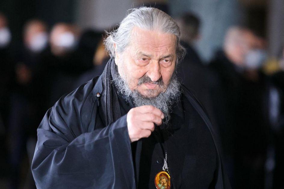 EVO KO JE BIO VLADIKA ATANASIJE: Njegovom zaslugom Hercegovinom su pronete mošti Svetog Vasilija Ostroškog i Tvrdoškog Čudotvorca