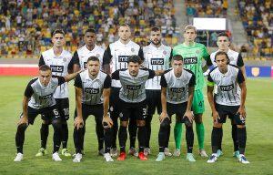 EVO KO JE SVE OTIŠAO U RUSIJU: Na Partizanovom spisku nema 2 igrača, Popović prvi golman!?