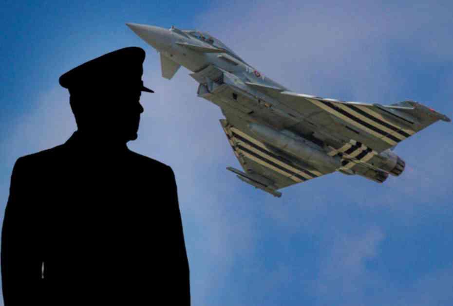 EVO ZA ŠTA AUSTRIJA OPTUŽUJE PUKOVNIKA ŠPIJUNA: Od informacija o borbenim avionima, artiljeriji do migracija tajnim pismom slao Juriju! Vrbovan je navodno u Teheranu još 1988. godine!