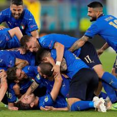 EVRO: Italijani vode BITKU za ČELNU poziciju i mesto u istoriji