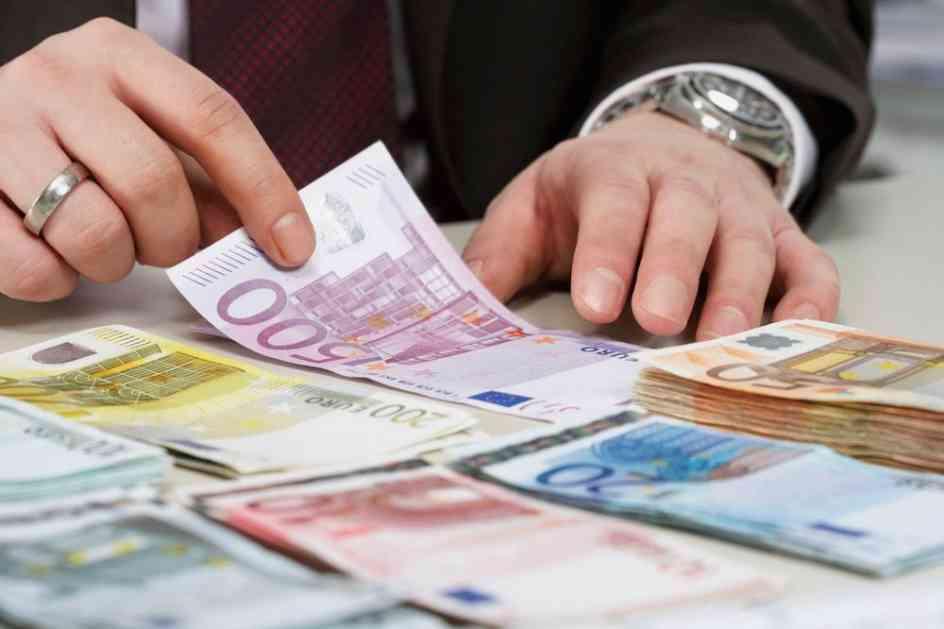 EVRO NAKAUTIRAN: Sunovrat evropske valute posle šokantne odluke Centralne banke EU!