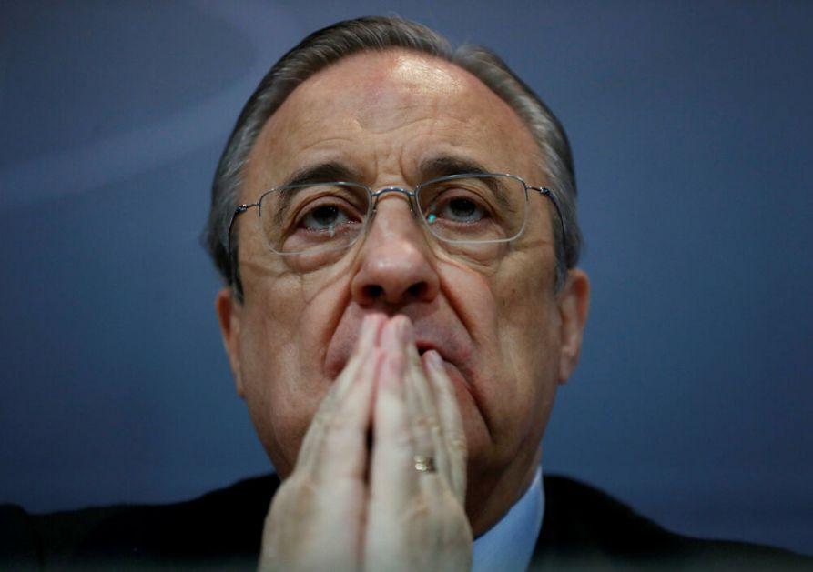EVROLIGA JE SPASILA EVROPSKU KOŠARKU! Florentino Perez ponovo brani Superligu Evrope!